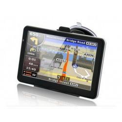 Navigateur GPS 7 Pouces...