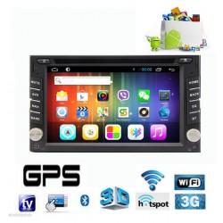 GPS Double-Din Spécial...