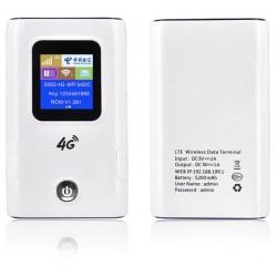 Mini routeur 4G sans fil...
