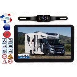GPS CAMPING CAR AVEC CAMERA...