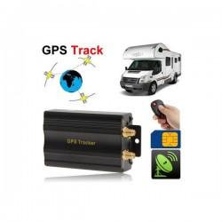 Traceur GPS localiseur GSM...