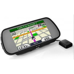 RETROVISEUR GPS CAMPING CAR