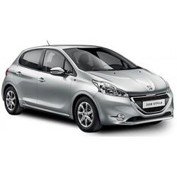 Caméra de recul Peugeot 208...