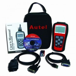 Outil diagnostic automobile...