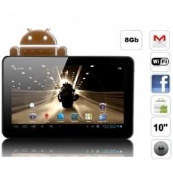 Tablette PC Tactile 10''